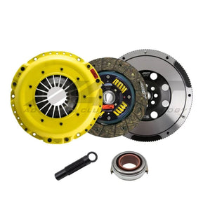 ACT HD Street Clutch Kit - Civic 1.5T 6MT (incl. Si)