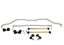 Load image into Gallery viewer, Whiteline Sway Bar Kit - Front and Rear