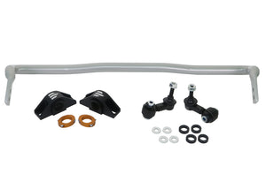 Whiteline 26mm Heavy Duty Rear Sway Bar - All Civic