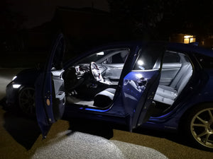 SK Performance LED Lighting - 2016+ Honda Civic