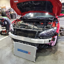 Load image into Gallery viewer, Koyorad Aluminum Radiator - All 1.5T Civic (incl. Si)