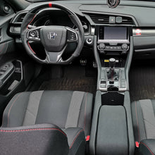 Load image into Gallery viewer, Flat-Bottom Steering Wheel