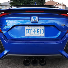 Load image into Gallery viewer, AWE Tuning Exhaust - Civic Si