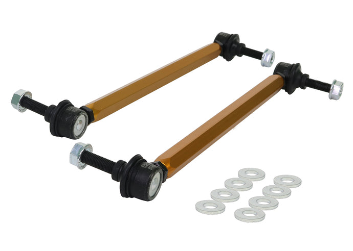 Whiteline Front Sway Bar Links - All Civic