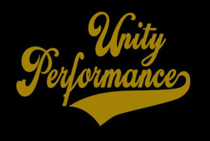 Unity Performance Launch Edition T-Shirt