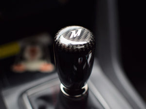 Mishimoto Carbon Fiber Shift Knob - All 6MT Civic