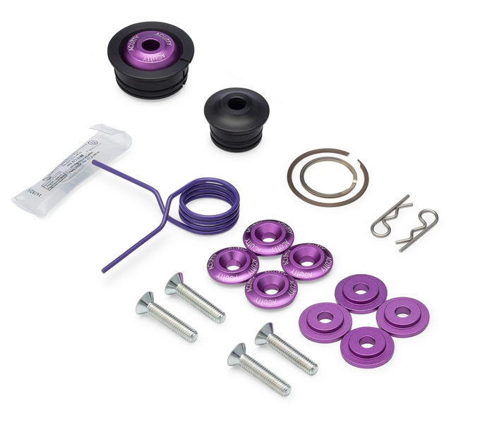 Acuity Stage 1 Shift Kit - All 6MT Civic