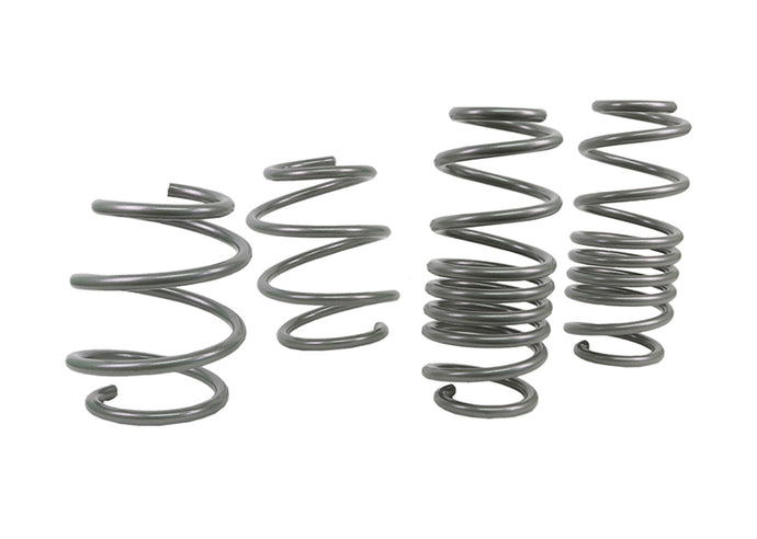 Whiteline Lowering Springs