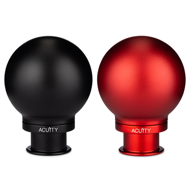 Acuity Instruments POCO Low Profile Shift Knob - All 6MT Civic