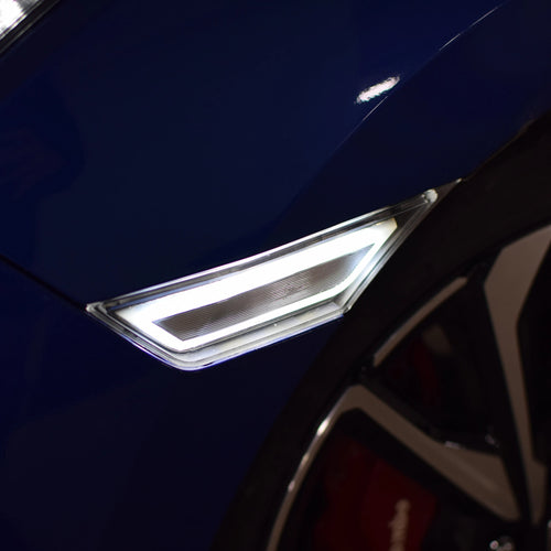 Side Marker Lights - 2016+ Honda Civic