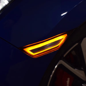 Side Marker Lights [see details]