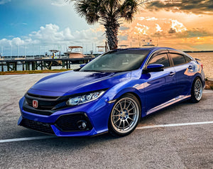Eibach Sportline Lowering Springs - Civic Si