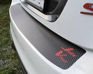 Jets Vinyl - Civic Vinyl Bumper Protection