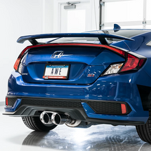 Load image into Gallery viewer, AWE Tuning Exhaust - Civic Si Coupe + Sedan