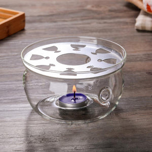 Heating Base for Glass Tea Pots