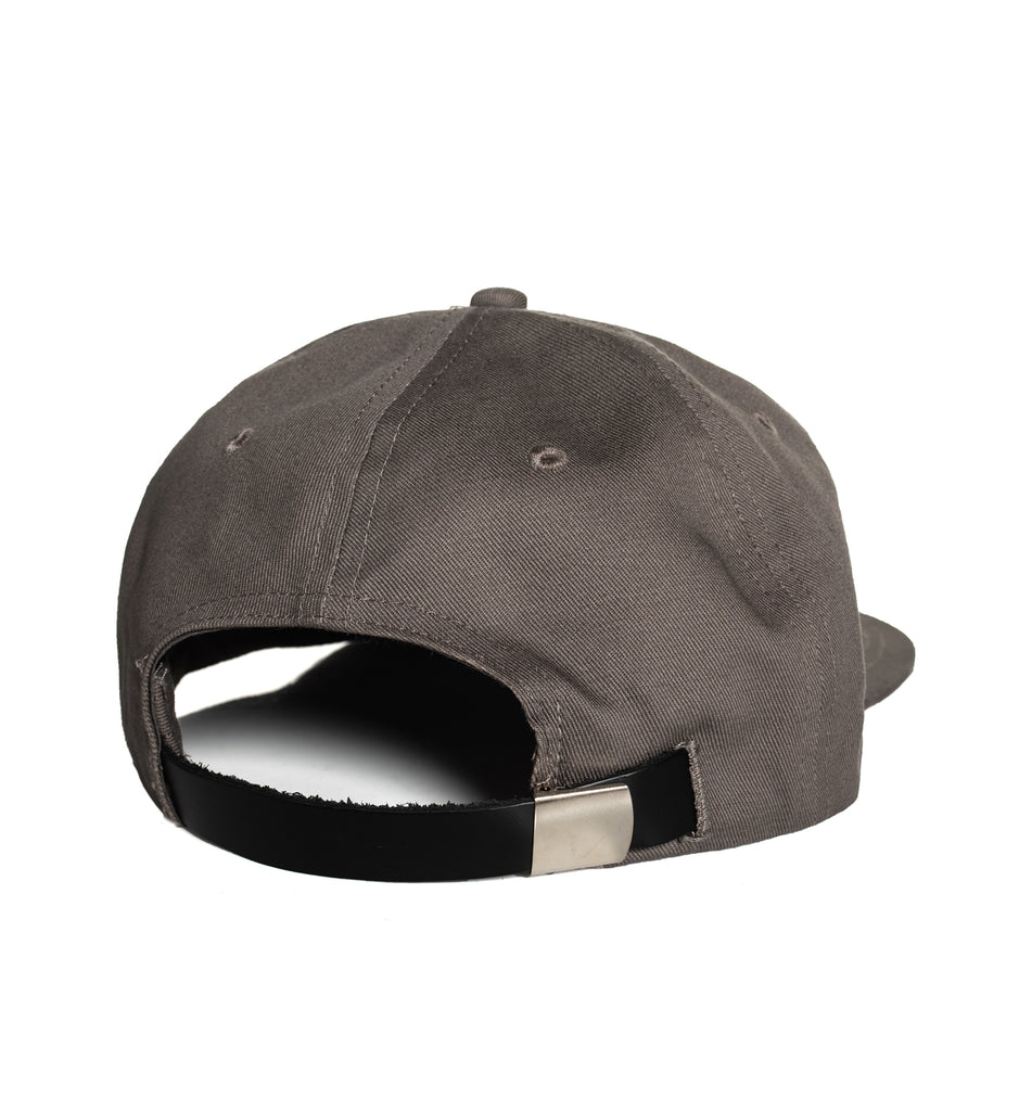 Transportation Unit - Transportation Unit - Humming Bird T.U. 5-Panel Hat - Charcoal