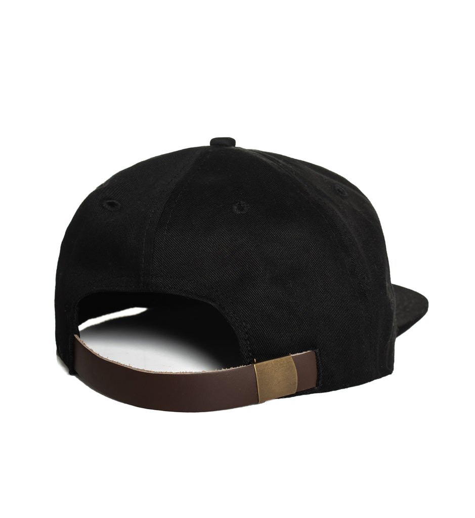 Transportation Unit - Transportation Unit - Humming Bird T.U. 5-Panel Hat - Black