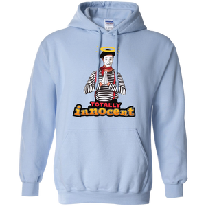 """Totally Innocent"" Pullover Hoodie"
