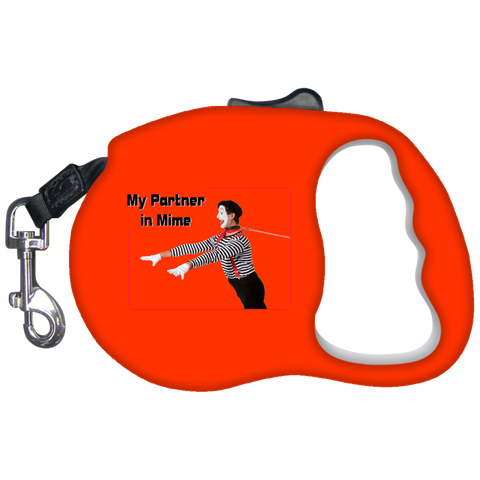 Pierre's Retractable PET LEASH