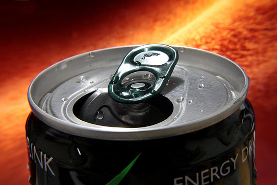 Do energy drinks cause hair loss?