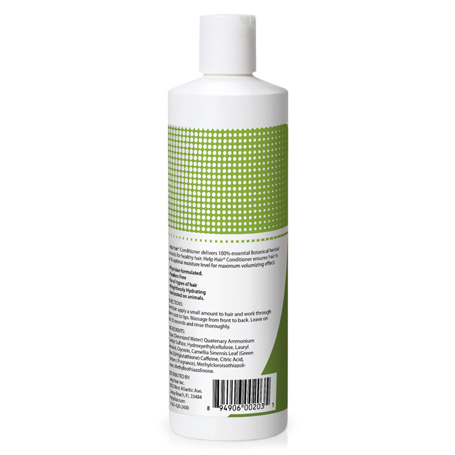 Leafy Green Energizing & Volumizing Conditioner