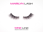 Marilyn Lash - Glam, volume, length, beautiful, sexy