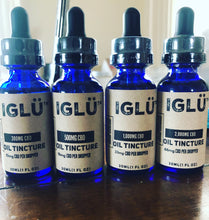 Load image into Gallery viewer, CBD Oil Tincture