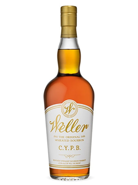 Weller Create Your Perfect Bourbon