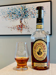Michter's Toasted Barrel Bourbon