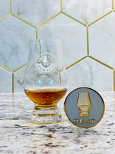 Load image into Gallery viewer, Neat Coin/Bourbon Charity Glen Combo