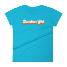 Load image into Gallery viewer, Bourbon Girl Tee