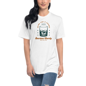 Drink For A Change Tee