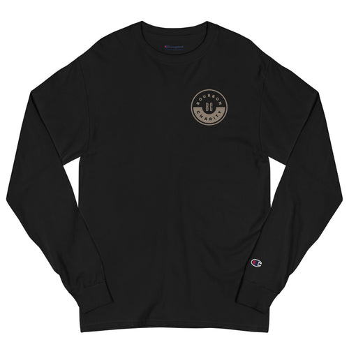 BC Fitted Long Sleeve