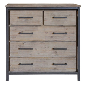 Irondale 5 Drawer Dresser