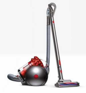 Refurbished Dyson Big Ball Multi Floor Canister Vacuum