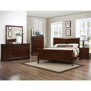 Mazin Mayville Brown Cherry 2147