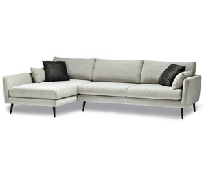 Dawsyn Fabric Sectional
