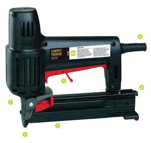 CADEX Electric Carpet Tacker ME-54
