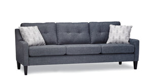Willow Sofa, Loveseat, Chair