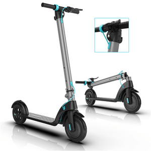 X8 3 Speed Folding Electric Scooter