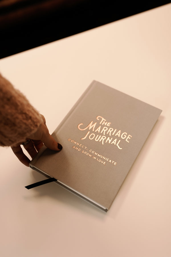 The Marriage Journal - 10-Pack (20% Off)