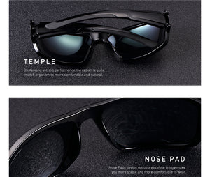 Men's Sunglasses_ 3 Colors Available