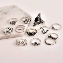 Rings Set_A4_02vr/ 2 Types Available