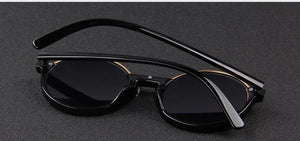 Women Round Sunglasses_aas/ 7 Colors Available; Click to View