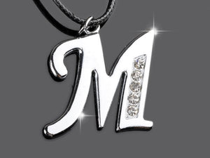 Letters Necklace