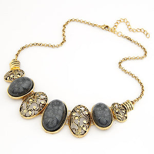 Fashion Vintage Necklace