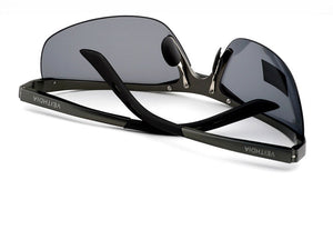 Alumunum Men's Sunglasses