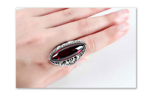 Silver Ring _ 02cr/ 3 Cololrs Available, Click to View