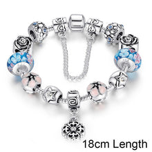 Bead Bracelet_01sb/ 4 Colors Available; Click to View