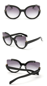 Cat Eye Sunglasses _ 5 Colors Available, Click to view